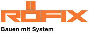 Logo der Firma Röfix